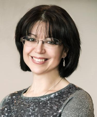 Инесса Ярочкина