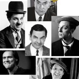 Короли комедии в творческом лагере KiLiCo